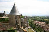 Cite of Carcassonne