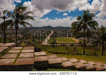 Santa Clara Cuba The View