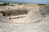 Amphitheatre of ancient Hierapolis