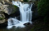 Daves Creek Falls