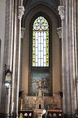 The Saint Antony Church