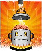 Pot Of Brains