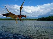 Dragon Lake