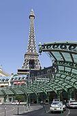Paris Hotel and Casino, Las Vegas