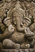 Deus Ganesh Hindu