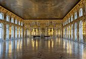 Ballroom's Catherine Palace