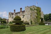foto of hever  - Hever castle - JPG