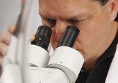 Microscopist