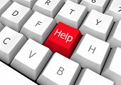 Help Key 2