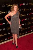 BEVERLY HILLS, CA - MAY 21: Sarah Colonna arrives at the 2012 Gracie Awards Gala on May 21st 2012 at