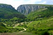 Turda Canyon