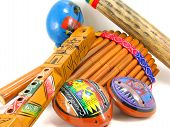 Hispanic Musical Instruments