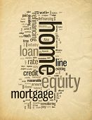 Refinancing With Home Equity Loans