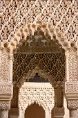 Islamic Art And Architecture Alhambra