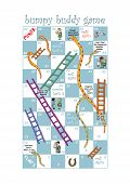 Snakes & Ladders game for hospitals