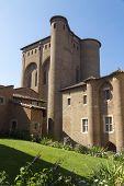 Albi's Toulouse Lautrec museum
