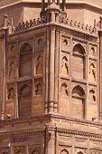 Details Of Historical Monument In Allahabad, Uttar Pradesh, India