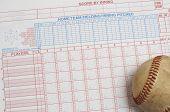 Livro de beisebol