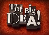 The Big Idea!