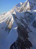 Alaskan Peaks