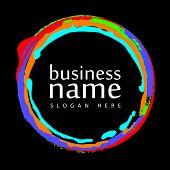 Logo handgemacht