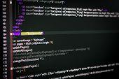 HTML Web-Code