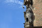 Saint Wenceslas I, duke of Bohemia