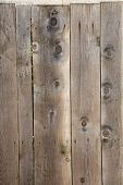 Weathered Wooden Door Background