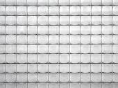 Metal Tiled Relief Panels