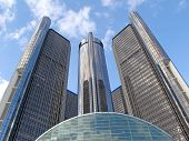 Detroit Renaissance Center