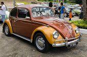 Vintage Volkswagen  Car