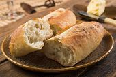 French Bread And Butter