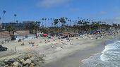 Oceanside City Beach