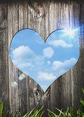 Door To Love.