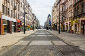 3rd May Street