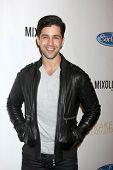 LOS ANGELES - APR 17:  Josh Peck at the Drake Bell's Album Release Party for