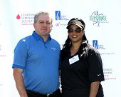 LOS ANGELES - APR 14:  LLS Staff at the Jack Wagner Anuual Golf Tournament benefitting LLS at Lakesi