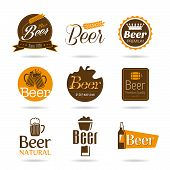 Beer ion set