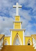 Lookout Seru Largo, Bonaire, ABC Islands