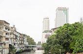 Khlong Saen Saep Canal, Bangkok