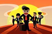 Successful Business Corporation