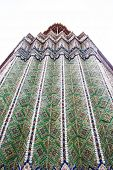 Wat Phra Kaew Belfry