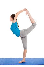 picture of ashtanga vinyasa yoga  - Yoga  - JPG