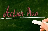Action Plan Concept