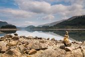 Thirlmere Reservoir Reflections
