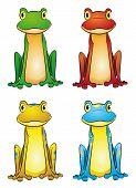 frog-set