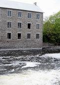 Rideau River Manotick Watson Mill