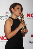 LOS ANGELES - OCT 10:  Selenis Leyva at the 2014 NCLR ALMA Awards Press Room at Civic Auditorium on October 10, 2014 in Pasadena, CA