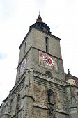 Brasov Black Church