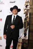 LOS ANGELES - OCT 10:  Robert Rodriguez at the 2014 NCLR ALMA Awards Arrivals at Civic Auditorium on October 10, 2014 in Pasadena, CA